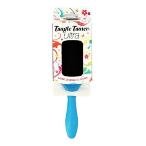 Denman D90L Tangle Tamer Ultra Blauw