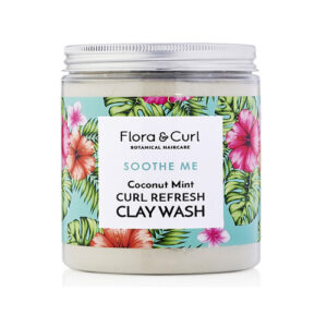 Flora-and-Curls-Coconut-Mint-Curl-Refresh-Clay-Wash-targetmart.nl