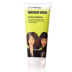 Twisted-Sista-de-frizz-Shampoo-anti-freez-6.76-oz.-targetmart.nl