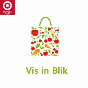 Vis in Blik